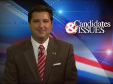 Candidates & Issues: David Rouzer