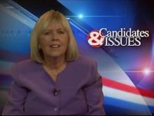 Candidates & Issues: Brenda Cleary