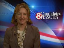Candidates & Issues: Kay Hagan