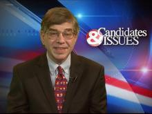 Candidates & Issues: Sean Haugh