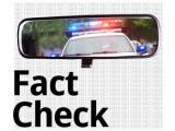 Fact Check Moving Violation