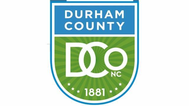 Durham County logo, Durham County shield