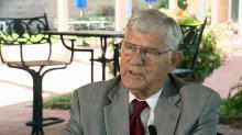 Former Gov. Jim Martin