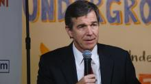 Roy Cooper ExitEvent interviews