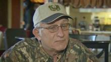 Fayetteville veteran