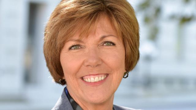 Susan Evans, Wake commissioner candidate