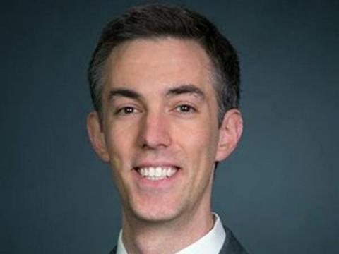 Wake County Commissioner Matt Calabria
