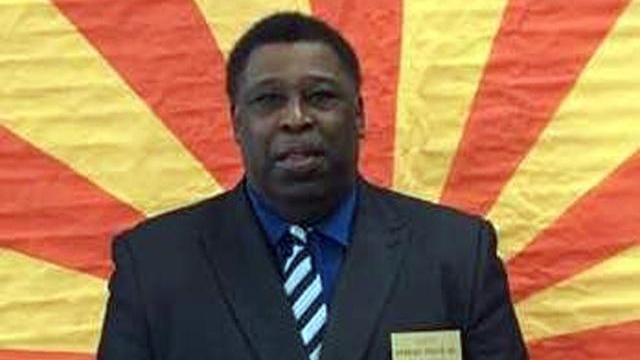 Robert Finch, Wake commissioner candidate