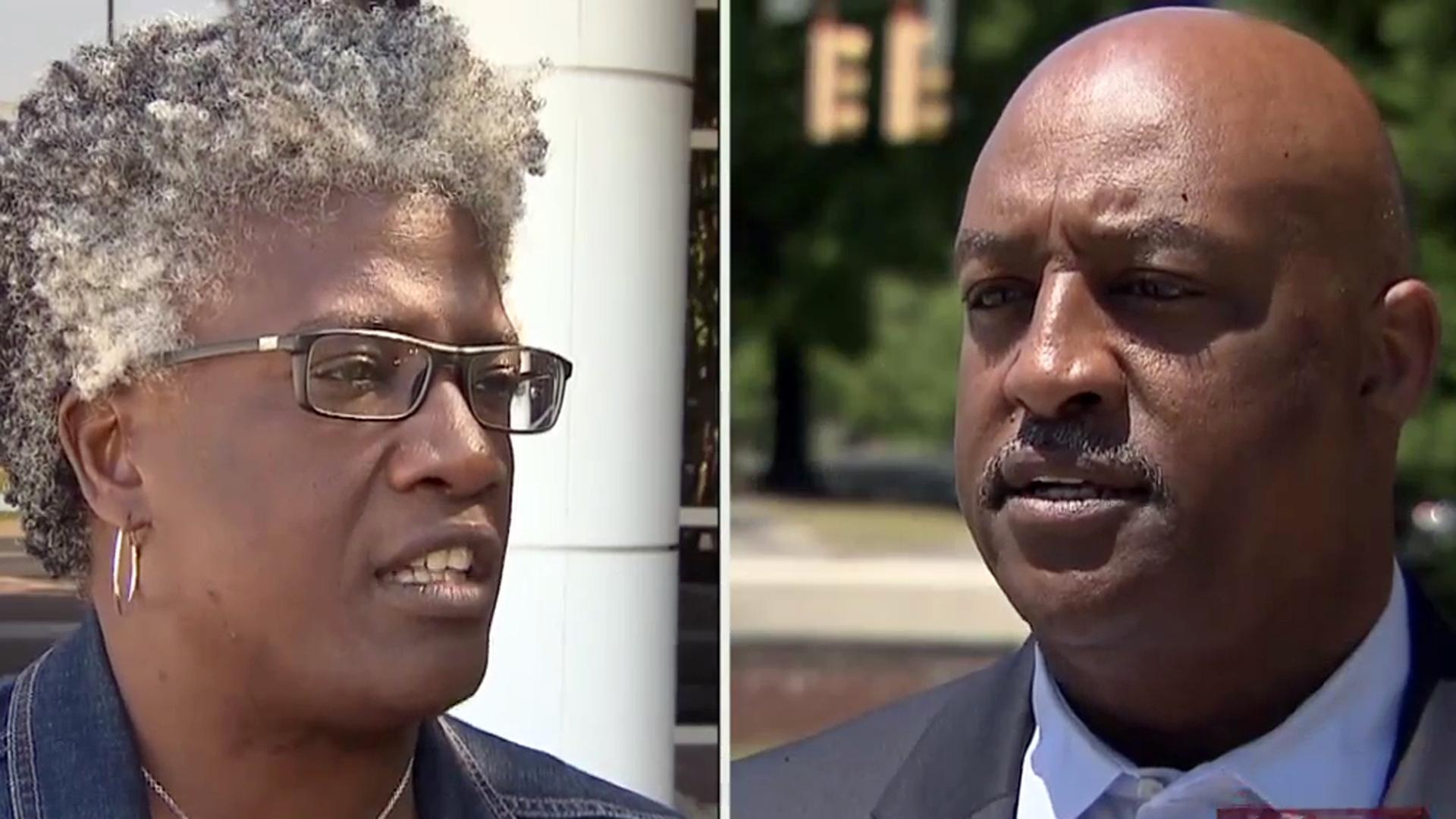 Next Durham sheriff, DA promise change :: WRAL com