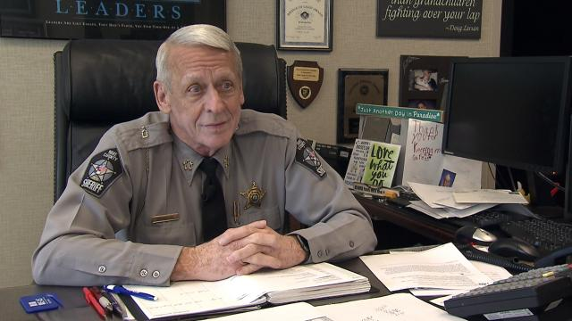 Incoming Wake sheriff vows to end immigration program