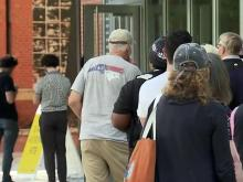 NC could set voter turnout record this year