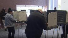 IMAGES: Latest: Polls close across most of NC