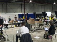 Final vote counts nearing in NC elections