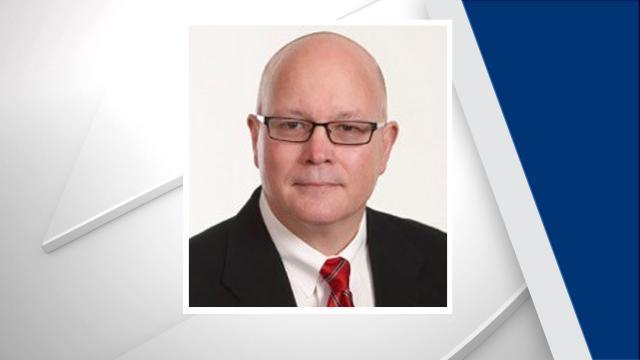 Lee County Commissioner Kevin Dodson