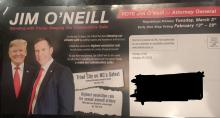 IMAGES: Headed to the polls? Beware of deceptive voter guides