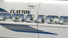 Clayton Police Department generic