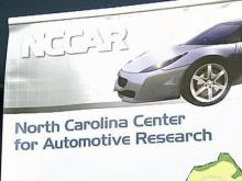 Proposed auto research facility stuck in idle