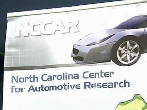 Northampton County and other groups put up $19.8 million in taxpayer funds for the North Carolina Center for Automotive Research.