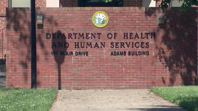 Feds Nc Violated Settlement Over Mental Health Services Wral Com