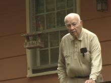 5oys house contractor scam Robert Britt