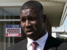 Calvin Woodard, candidate for Wilson County sheriff