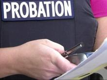 Wake probation officers switch from cell phones to radios?