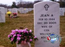 Arlington cemetery mix-up hits home for Raleigh veteran