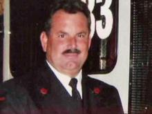 Firefighter's widow was among mistakenly paid benefits