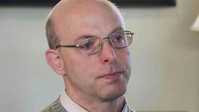 Duane Deaver speaks publicly for the first time since he was fired by the State Bureau of Investigation during a March 4, 2011, interview with WRAL Investigates. An independent review of the way the SBI has handled blood evidence discredited some of Deaver's work and led to his termination.