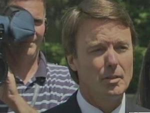 "John Edwards addressed the charges against him saying, ""I have done wrong, but I did not break the law."""