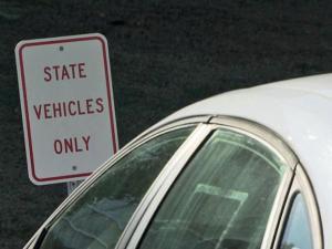 State changes motor fleet management