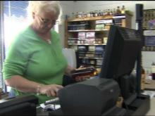 Some NC liquor stores losing money