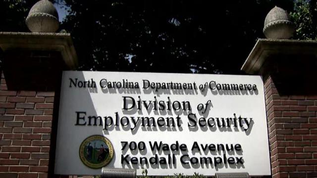 Division of Employment Security