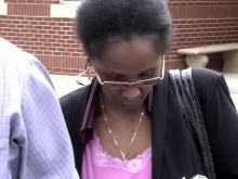 Eunice Ngumba-Gatabaki