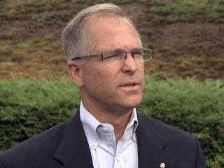 Ray Covington is a member of the N.C. Energy and Mining Commission.