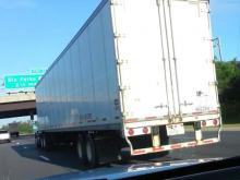 'Chameleon' truckers creating dangerous driving conditions