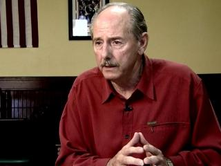 After retiring from the North Carolina Department of Transportation in 2004, Jack Petty returned to the working world for a private company that contracts with the DOT. That decision caught Petty in the state's double-dipping laws, forcing him give back part of his retirement benefits. He is fighting back with a high-powered lawyer and possible class-action lawsuit.