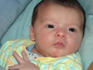 """Santino """"Sonny"""" Degenhard (Photo courtesy of the Degenhard family)"""