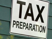 Some tax preparers still filing fraudulent child tax credits