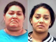 Mother, daughter accused of income tax fraud