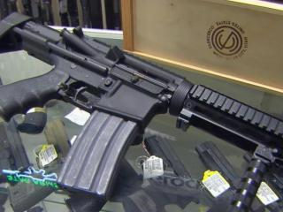 Short-barreled rifles and suppressors, also known as silencers, are types of weapons covered under the National Firearms Act. To get them, the process is much more thorough than buying a regular gun. But there's a legal way to avoid those checks and balances.