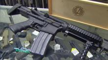 IMAGES: WRAL Investigates: Owning high-powered weapons possible without normal ATF oversight