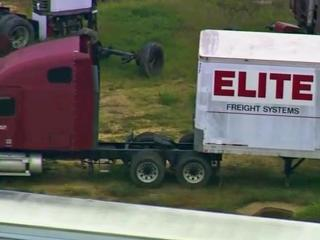 WRAL Investigates found that Elite Freight Systems changed its name three times in a decade.