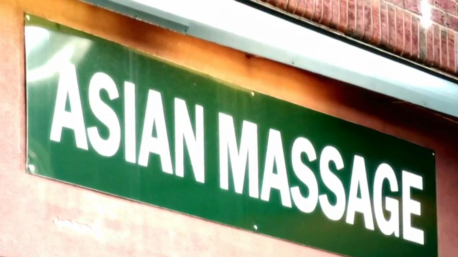 Asian spa kannapolis nc