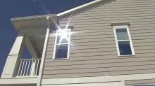 IMAGE: 12 additional homeowners report melting issues due to Low-E windows
