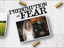 Presumption of Fear title