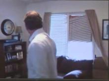 Investigators interview Pat Chisenhall