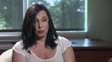 IMAGES: Domestic violence survivor: System treats abusers better than victims