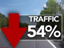 Virus takes a toll on NCDOT budget