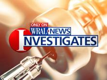 At 6: WRAL Investigates a local vaccine trial and how you can take part